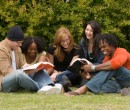 university-students-outdoor-study